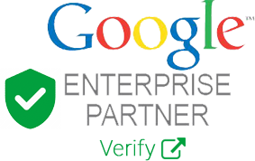 Precision Innovations Google Partner