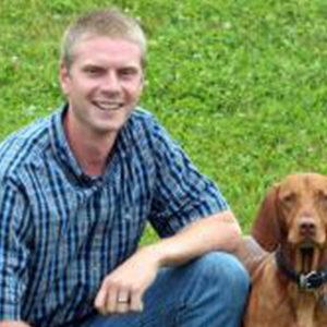 Zach Smith, Owner, Smith's Farm